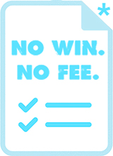 No Win - No Fee*